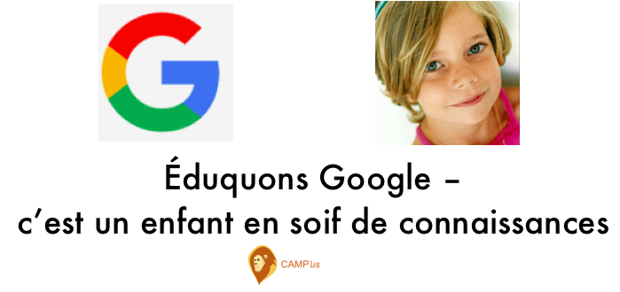 Eduquons Google