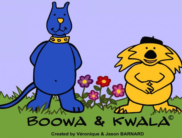 Boowa & Kwala