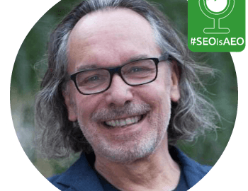 Robert Gerrish #SEOisAEO
