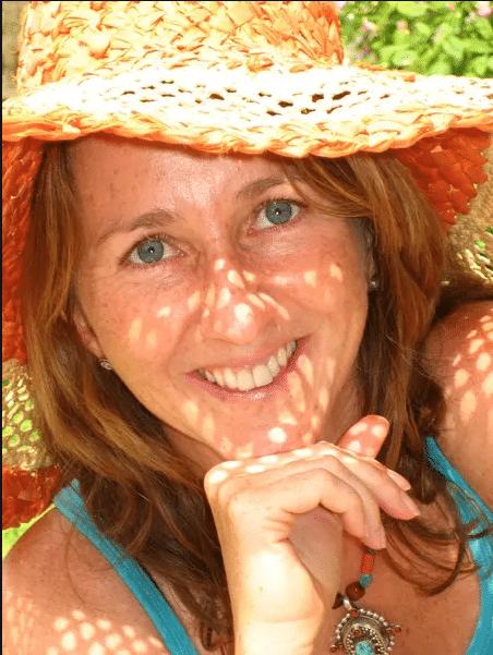 Céline Chevrier