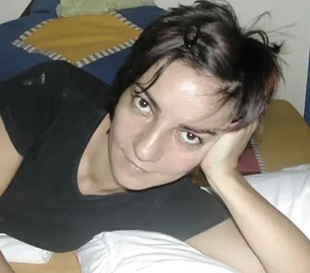 Véronique Barnard