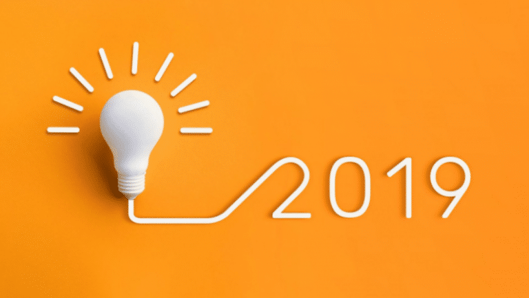 25+ Marketing Experts Share Genius Tips for 2019