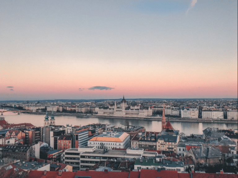 """Budapest"" and the Knowledge Graph: Why Digital PR is Becoming More Important than Ever Before"
