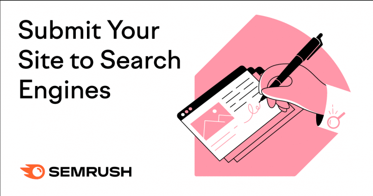 How To Submit a URL or Website to Search Engines Like Google, Bing or Yahoo (A Step-by-Step Guide)