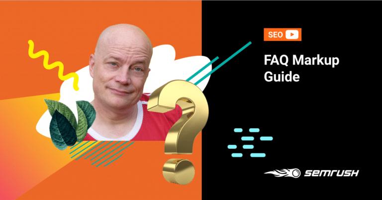 Weekly Wisdom with Jason Barnard: How to Create Google-Friendly FAQ
